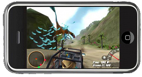 Is Apple putting more focus on smartphone gaming?