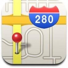 Google steekt de draak met iOS 6 Maps