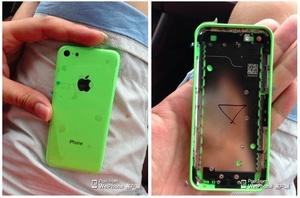 Sådan kommer discount-iPhonen måske til at se ud
