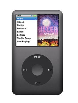 Huhu: Apple luopumassa iPod Shufflesta ja Classicista