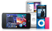 Jobs: iPod Touch didn't get a camera for marketing, cost reasons