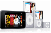 Non-iPod media player sales are down