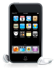 Apple iPhone & iPod Touch sales pass 37 million