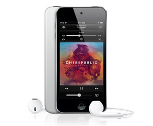 Applelta uusi iPod Touch: karsitut speksit, matalampi hinta