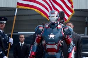 Hollywood kiittää ja kuittaa, uusi lipputuloennätys jälleen