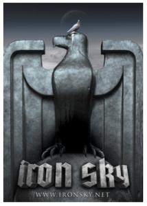 Kauan odotetun Iron Sky -elokuvan ennakkoesitykset alkavat maaliskuussa