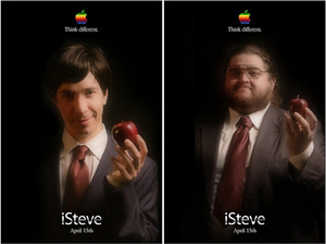 'iSteve' parody film now available for viewing on Funny or Die