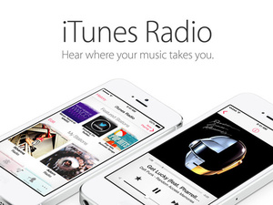 Free, ad-supported iTunes Radio is officially dead
