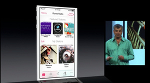 WWDC: Apple finally announces iTunes Radio streaming service