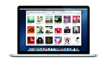 Apple redesigns iTunes
