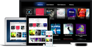 iTunes 11.1 released with iTunes Radio