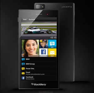 BlackBerry Z3 finally up for sale, full specs revealed