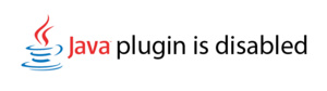 The hated Java plugin has finally been given its last rites
