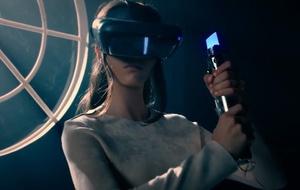 Tässäkö on pakkohankinta kaikille Star Wars -faneille – Disney esitteli AR-lasit