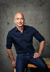 Black Friday sales made Jeff Bezos worth over $100 billion, first time since Bill Gates