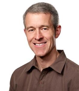 Apple nimesi johtajan Tim Cookin entiselle paikalle