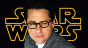 J.J. Abrams: Star Wars Episode VII script just completed