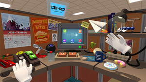 Google acquires VR dev behind 'Job Simulator', 'Rick and Morty: Virtual Rick-ality'