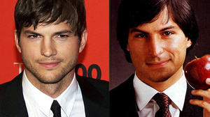 Ashton Kutcher 'Steve Jobs' biopic to begin filming in original Apple garage