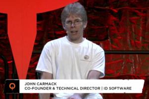 John Carmack: Uusi konsolisukupolvi on tasavahva ja pitkäkestoinen