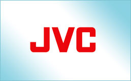 JVC showed LCD HDTVs with iPod docks