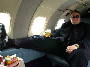 "Kim Dotcom speaks of new Megaupload; ""Bye bye Echelon. Hello Freedom"""