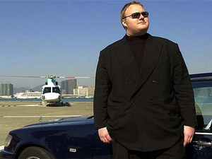 Judge in Kim Dotcom piracy case steps down
