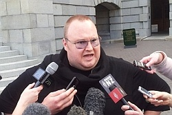 FBI and police must return personal data seized in Megaupload raid