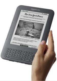 E-kirjojen myynti kaksinkertaistui Yhdysvalloissa