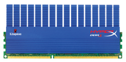 CES 2011: Kingston HyperX 2133MHz kit gets Sandy Bridge P67 certification