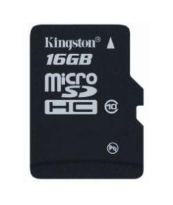 Kingston adds to speedy Class 10 microSDHC line