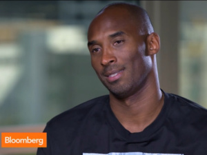 What did Apple's Jony Ive want with NBA star Kobe Bryant?