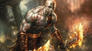 New 'God of War' confirmed, and in development