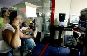 Kuubalaisten ensimmäiset tietokoneet