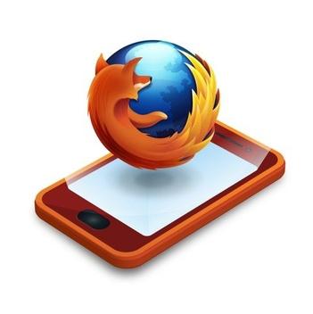 Mozilla reveals Firefox OS