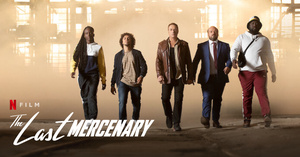 Kaikki heinäkuun Netflix-elokuvat: Van Dammen toimintakomedia, Rosario Dawsonin seikkailu,...