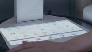 Startup hakee rahoitusta projektorille, joka tekee kuvasta kosketuspinnan