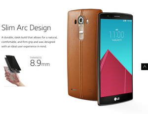 More design details leak for upcoming LG G4 flagship