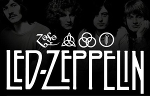 Led Zeppelin finally accepts streaming, exclusively on Spotify