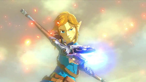 E3 2014: Nintendo confirms Zelda for Wii U in 2015