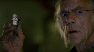 Video: LEGO Dimensions brings back Christopher Lloyd