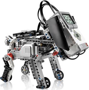 LEGO præsenterer Mindstorms EV3 med iOS-understøttelse