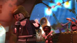 'Lego Rock Band' coming soon