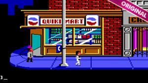 Lisää legendan seikkailuja ilmaiseksi: Leisure Suit Larry 2, 3 ja 5 ladattavissa ilmaiseksi nyt
