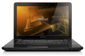 Lenovo offers its first 3D laptop
