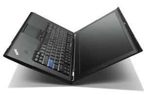 Lenovo shows off six Sandy Bridge-enabled ThinkPad notebooks