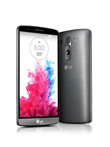 LG G3 packs the most powerful specs yet seen for a smartphone