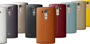 LG G4 begins global rollout