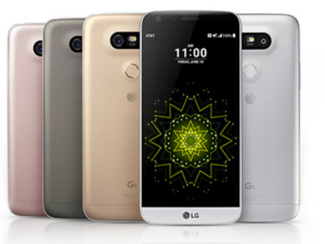 Report: LG G5 is not selling