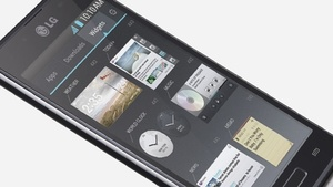 LG to ship Optimus L7 this month